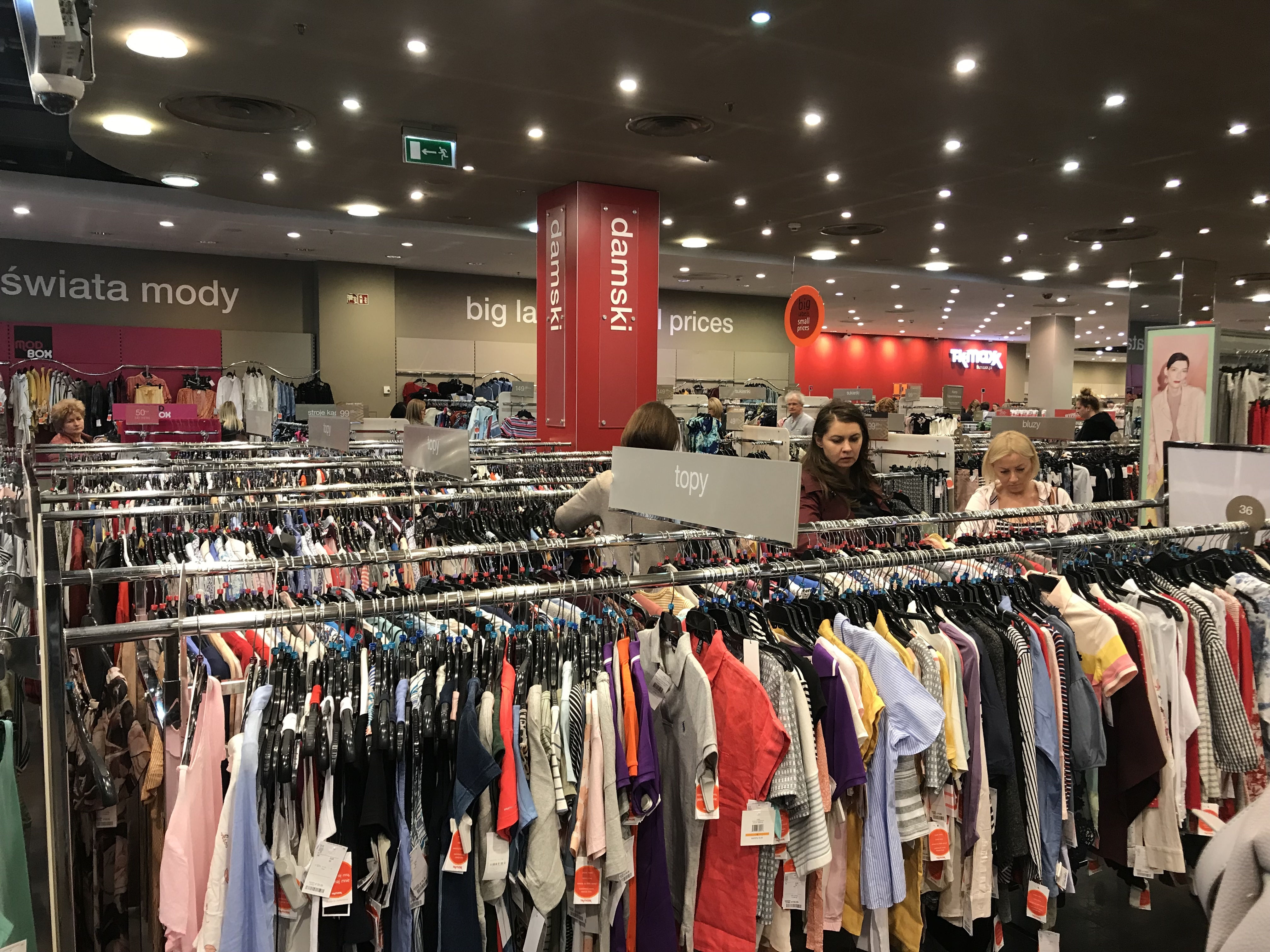 ESL lesson idea on consumerism, spending and saving money, shopping