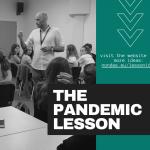 ESL corona virus pandemic lesson